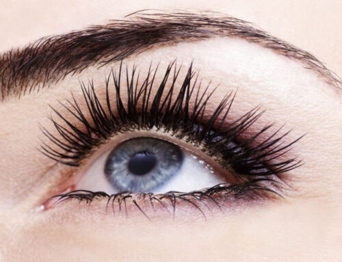 Caroline's tips to prolong your mink eyelash extensions!